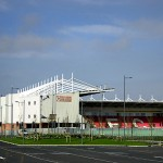 Bloomfield Road, Blackpool