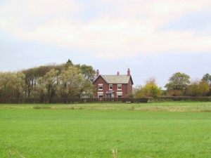 Ivy Farm, Wrea Green