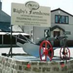 Rigbys Farmhouse Restaurant