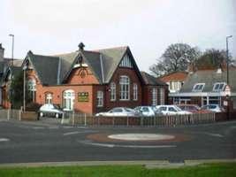 Wrea Green School